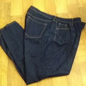 Old Navy MidRise Super Skinny Jeans